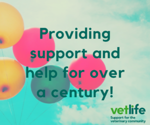 Providing support and help for over a century!