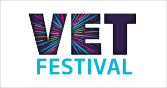 Vet Festival logo