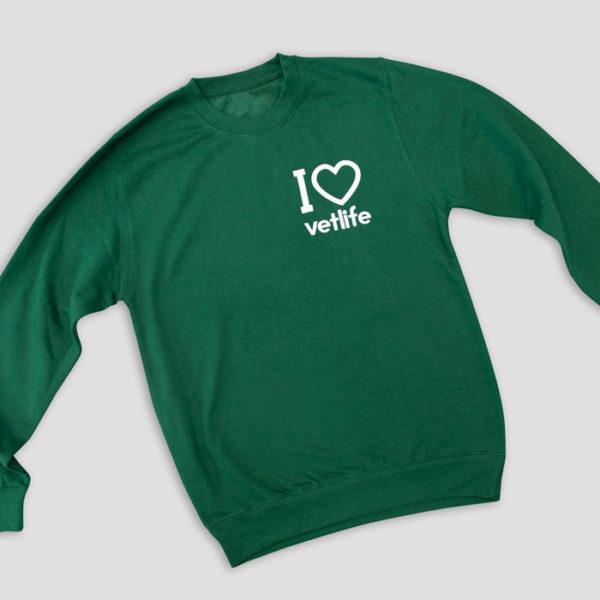 Vetlife Sweatshirt