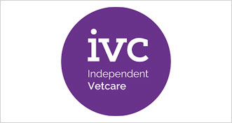 IVC Independent Vetcare logo