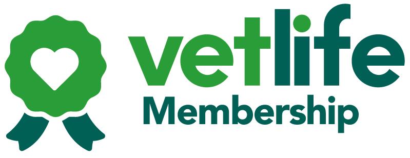Vetlife membership